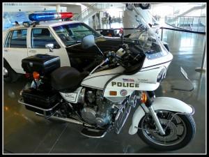 Kawasaki Kz1000 Police Model History Quot Sculpt Moto Quot